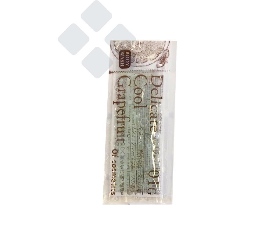 【100円】ソープオブボディ・01-G  (ミント・グレープフルーツの香り) 15ml